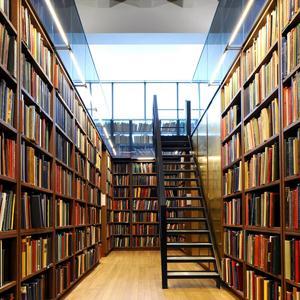 Библиотеки Муханово