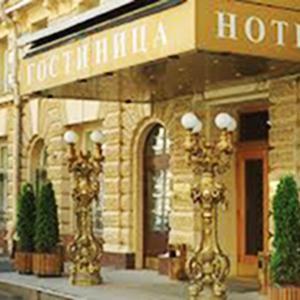 Гостиницы Муханово