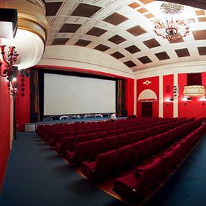 Кинотеатры Муханово