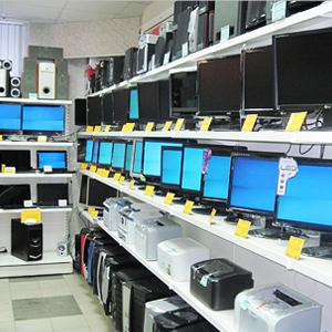 Компьютерные магазины Муханово