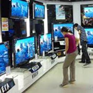 Магазины электроники Муханово