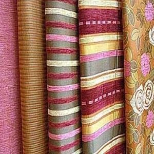 Магазины ткани Муханово