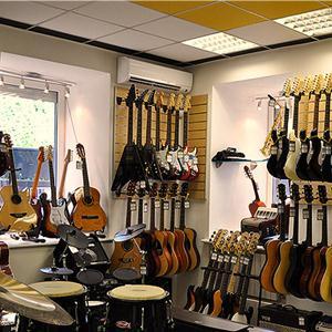 Музыкальные магазины Муханово