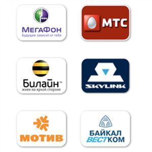 Операторы сотовой связи Муханово