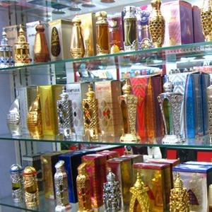 Парфюмерные магазины Муханово