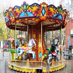 Парки культуры и отдыха Муханово