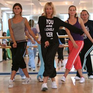 Школы танцев Муханово