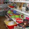 Магазины хозтоваров в Муханово