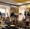 Музыкальные магазины в Муханово
