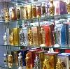 Парфюмерные магазины в Муханово