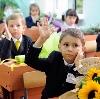 Школы в Муханово