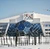 Спортивные комплексы в Муханово