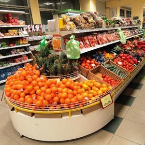 Супермаркеты Муханово