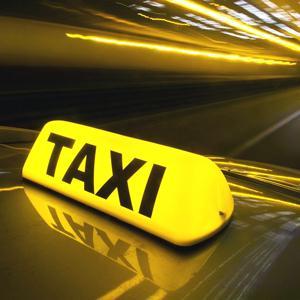 Такси Муханово
