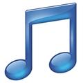 Jam - иконка «музыка» в Муханово